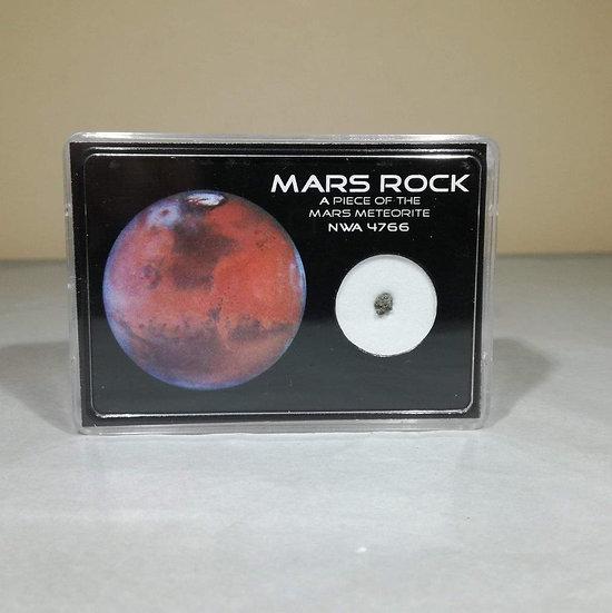 LARGE Mars Rock Meteorite