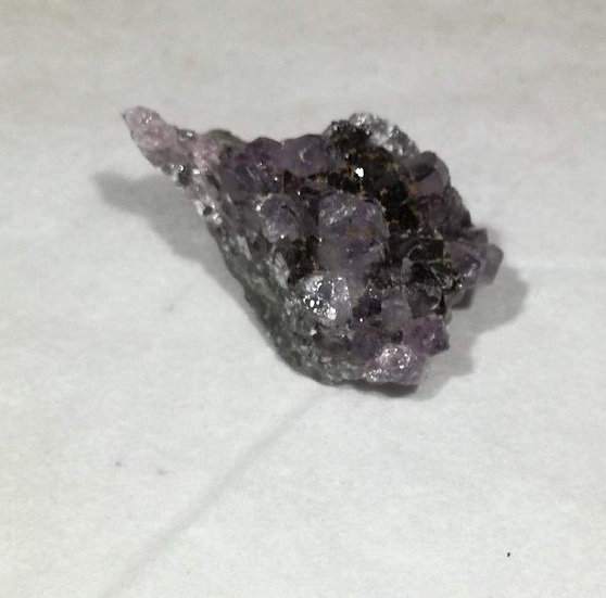 Small Premium Amethyst Cluster 29g