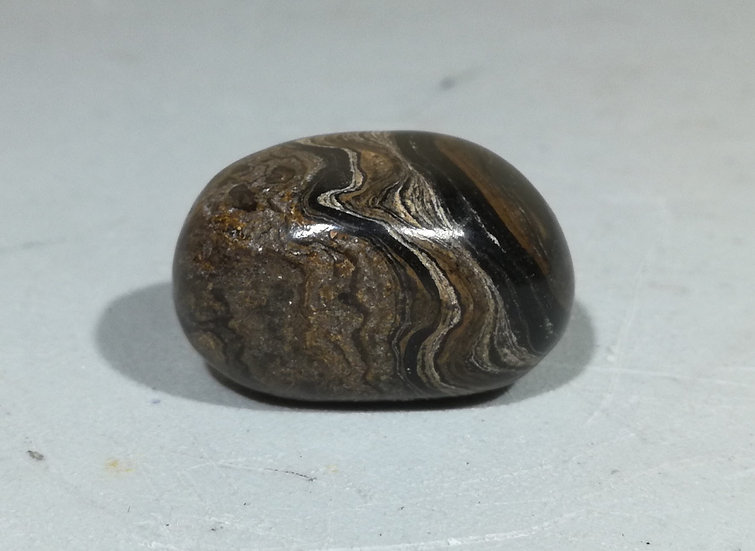 Stromatolite Tumblestone