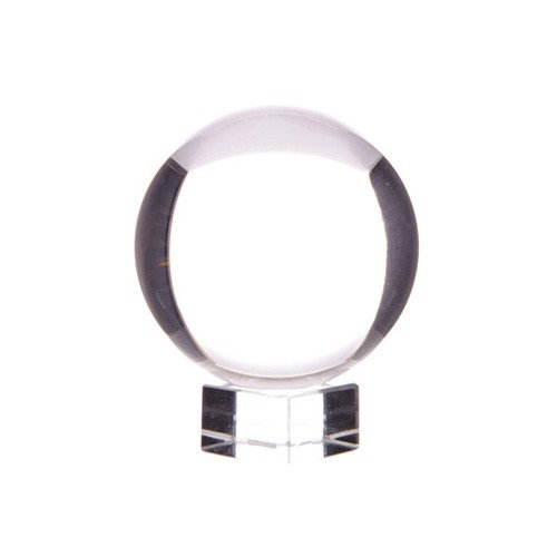 40mm Crystal Ball With Stand