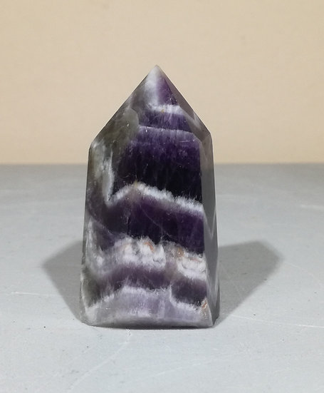 Amethyst Stand-Up