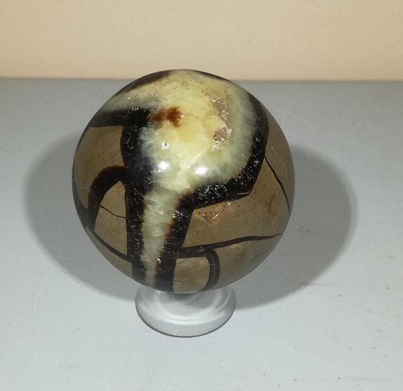 Septarian Sphere 346g
