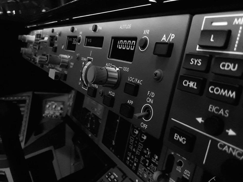 Aircraft appraisal - Avionics