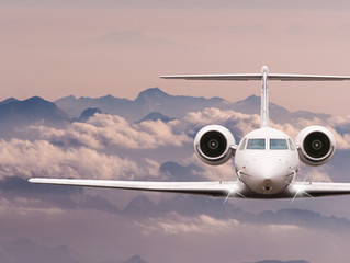 Business Jet Marketability Report