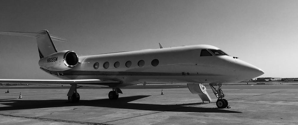 Aircraft appraisal