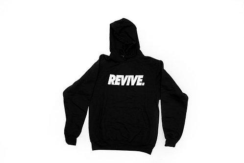 Black Revive Hoodie