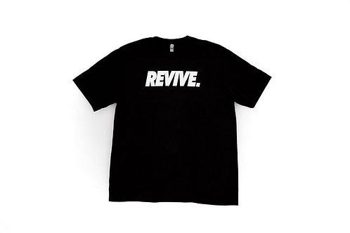 Black Revive T-Shirt