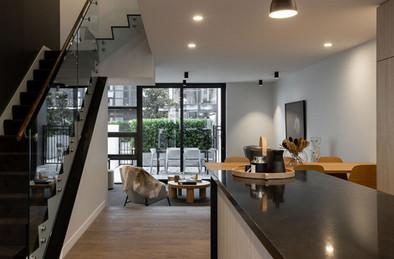 NXN Apartments