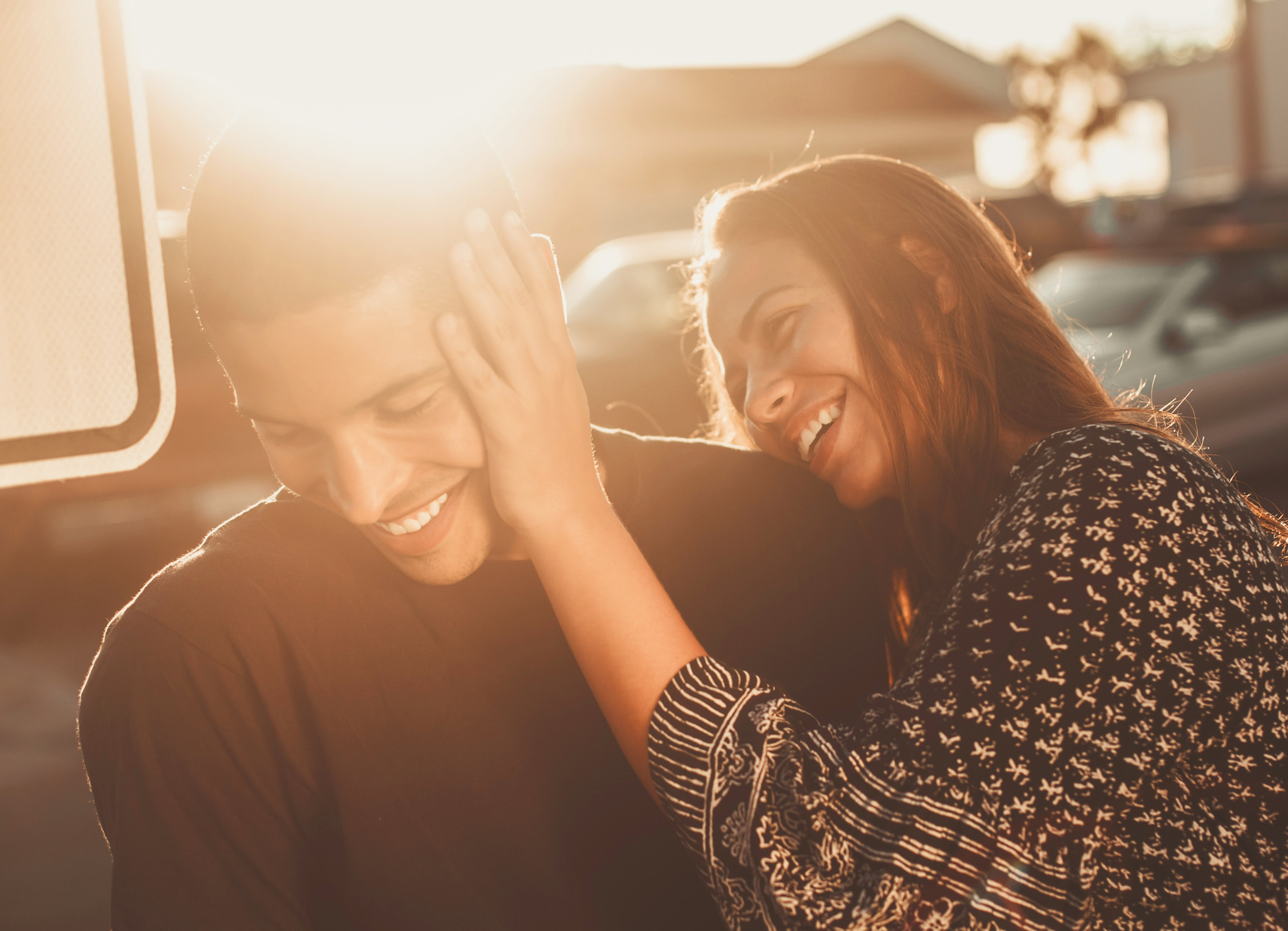 Your relationship from okay to great