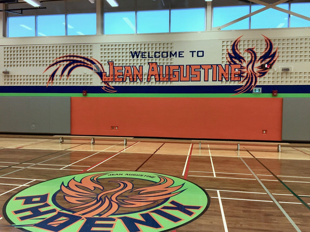 Jean Augustine SS Gym Mural2.jpg