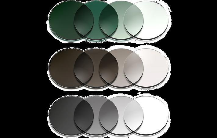 Lavunett high-quality CR39 polarized sun lenses