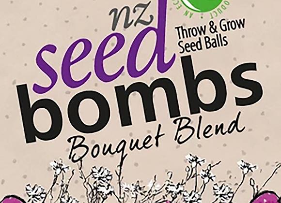 NZ Seed bomb - Bouquet Blend