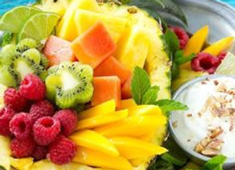 Tropical Fruit Lip Balm