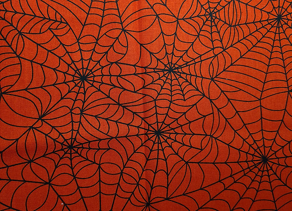 Red Spider web