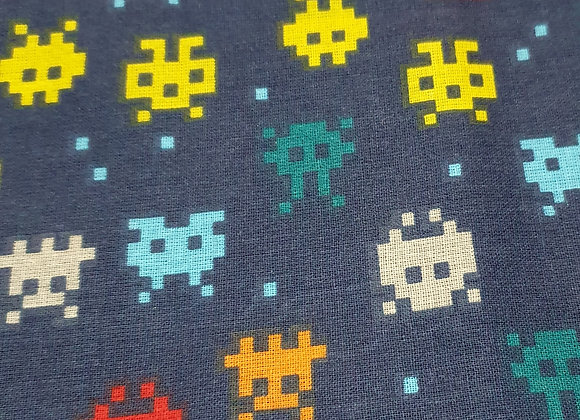 Navy Space Invaders