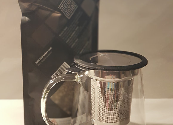 600ml teapot and tea pack