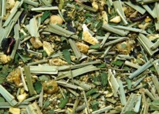 Ginger and Kawakawa Spice tea