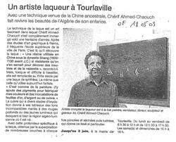 Tourlaville