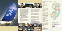 1st Constitution Bank Annual Report