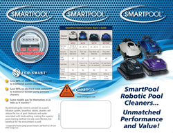 SmartPool brochure (outside)