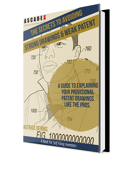 eBook: Provisional Patent Application Help