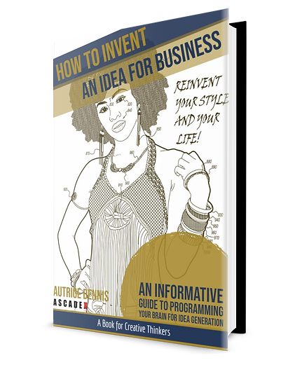 How to Invent an Idea for Business
