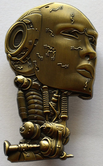 "Incredible 2"" Patent Drawing Pins"