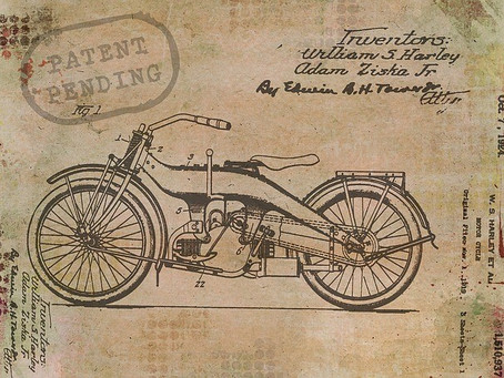 The Different Types of Patents
