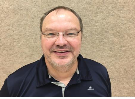 Michael Knox neuer Damentrainer beim HCG