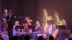 Harpsody Orchestra/Cécile Bonhomme