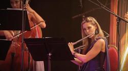 Harpsody Orchestra/ Cécile Bonhomme