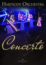 Harpsody Orchestra - Concerto2019 - TITR