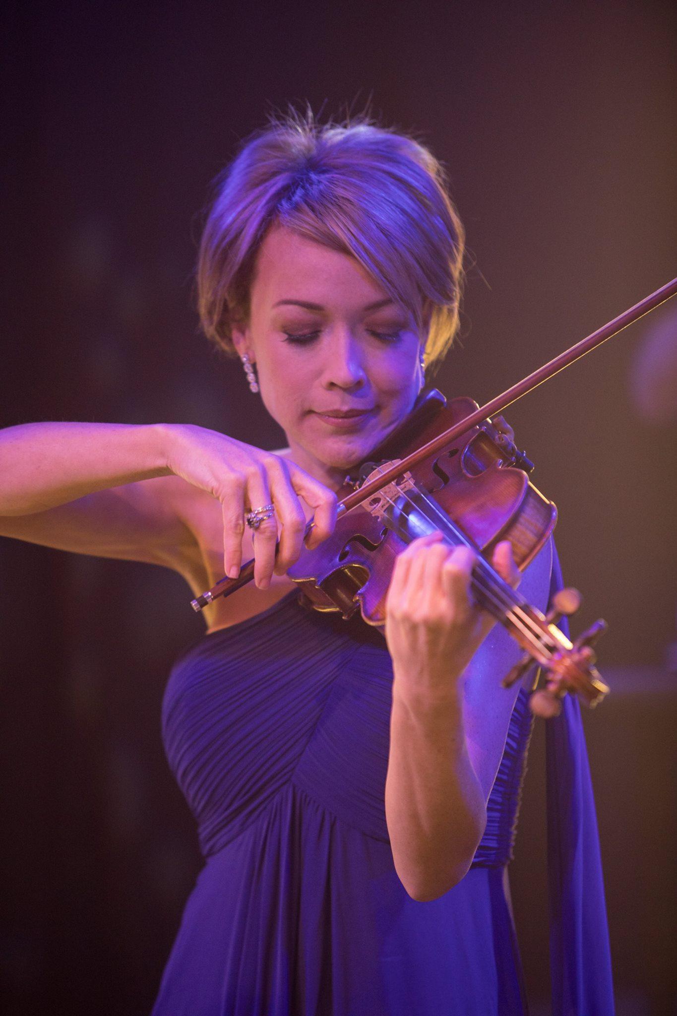 Cécile Bonhomme harpiste O6 duo