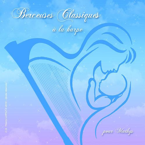 Berceuse à la harpe