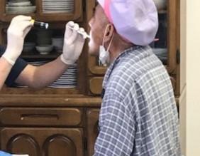 歯科健診 ~10月22日(木)~