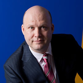 Dylan Scudder - Milestone president & CEO