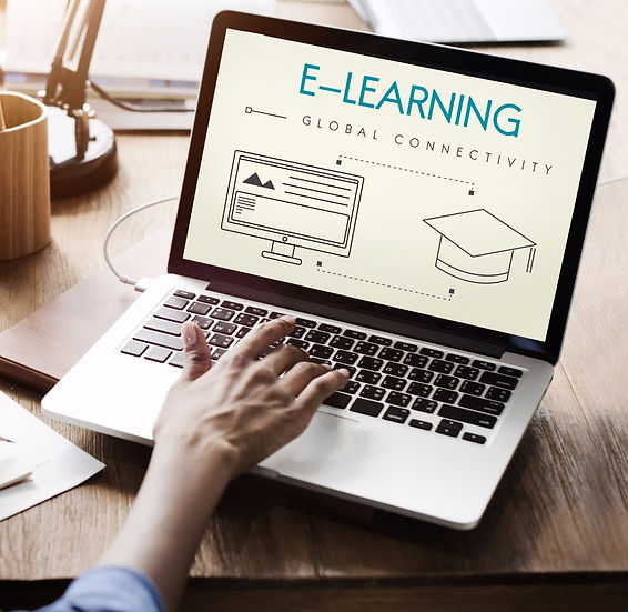 eLearning, Global Connectivity
