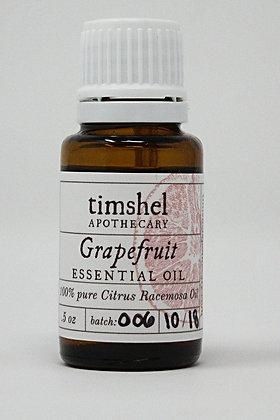 100% Pure Grapefruit Essential Oil