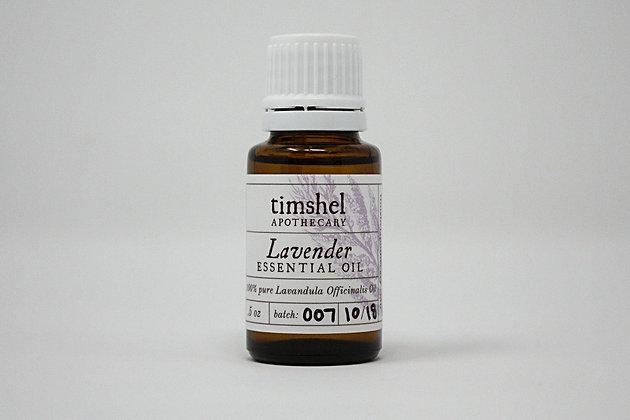 100% Pure Lavender 40/42 Essential Oil