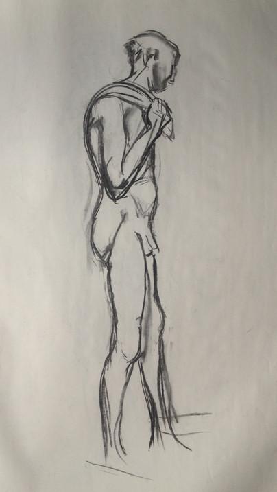 Life Drawing 15
