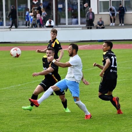 Serie geht weiter, 2:1 Sieg gegen United Zürich