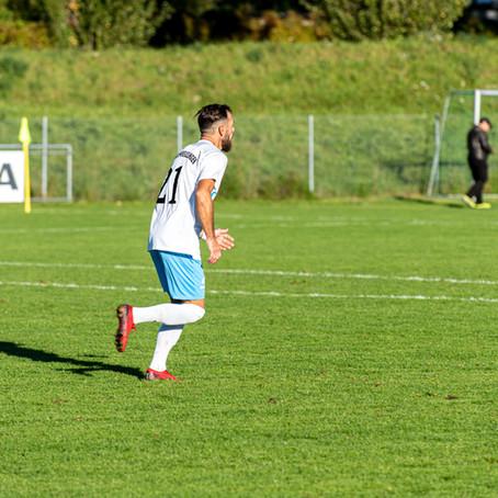 FC Amriswil beendet die Serie der AS Calcio Kreuzlingen