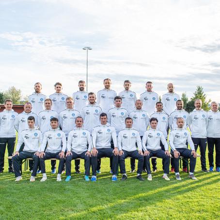 Jahresrückblick AS Calcio Kreuzlingen 1. Mannschaft