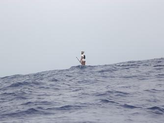 Molokai 2 Oahu - The Race