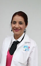 Dra. Magdalena Martínez Rivera.