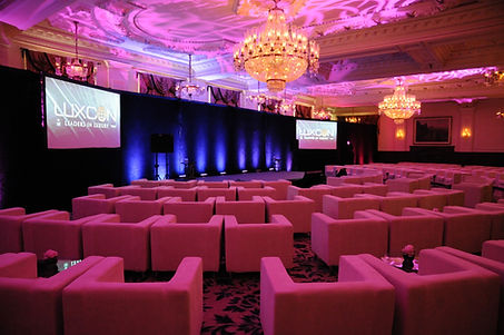 Luxcon event photo