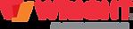 Wright medical logo