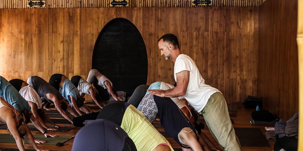 30hr Tantra-The Power & Mastery of Prana