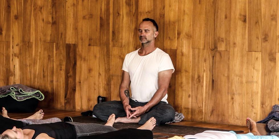 50hr Embodied Sleep - Yoga Nidra & Restorative