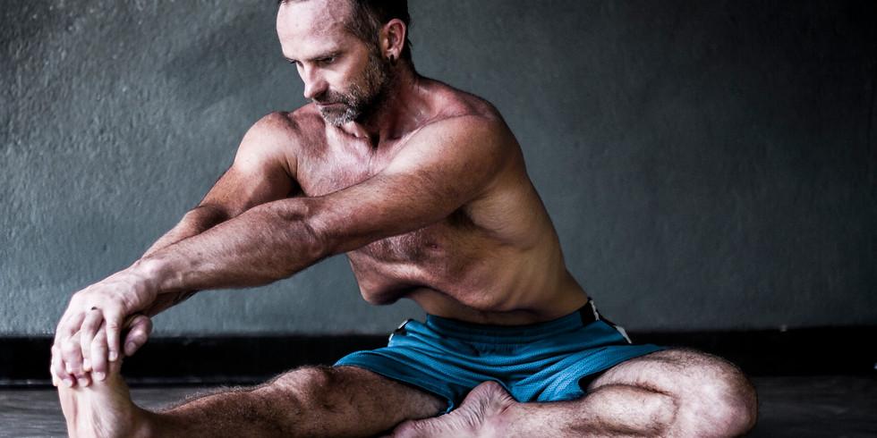 March 11th– 15th / BYRON BAY / 50hr Tantra Shakti - The Radiant Power of Yoga